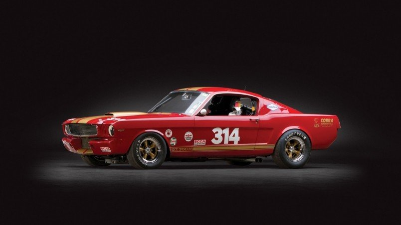Cool Ford Mustang Shelby GT350h HD Wallpaper   WallpaperFX 804x452