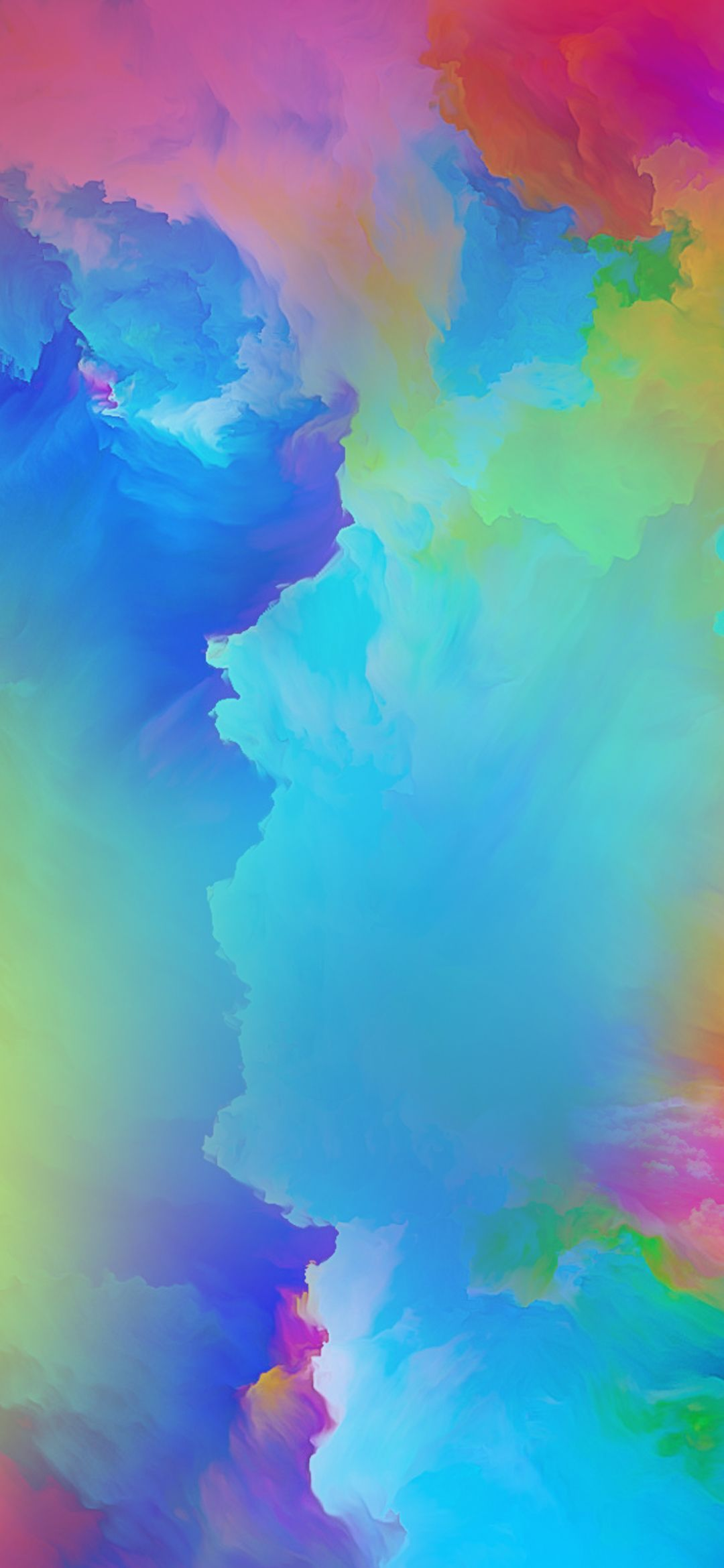 Samsung Galaxy M30 Stock Wallpaper 05   [1080x2340] 1080x2340