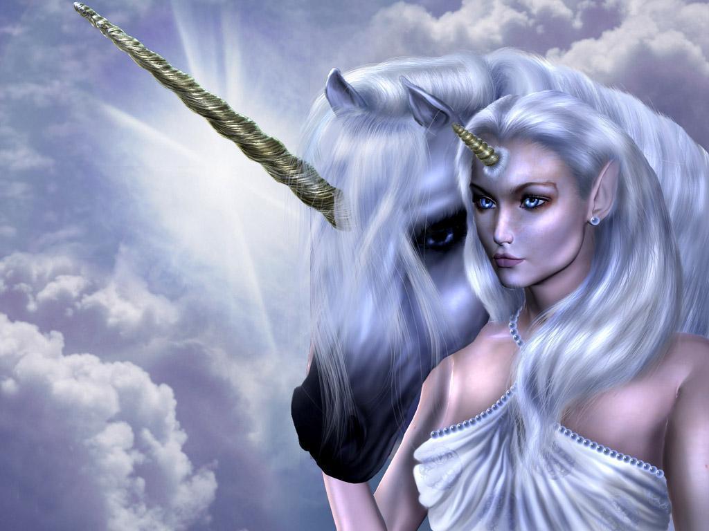 Pegasus Unicorn   Fantasy Animals Wallpaper 13992212 1024x768