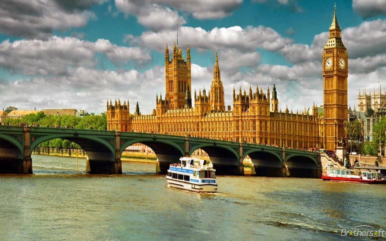 London Wallpaper Screensavers