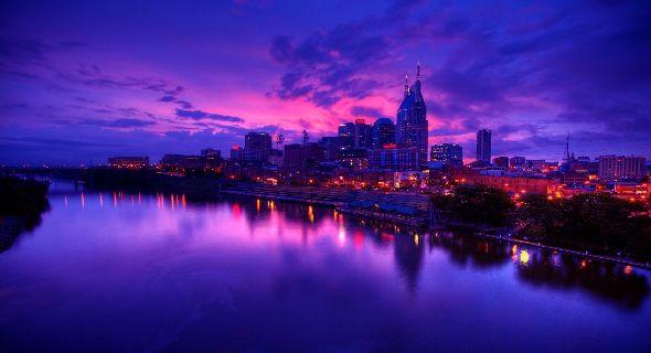 Download Wallpaper Nashville Gallery