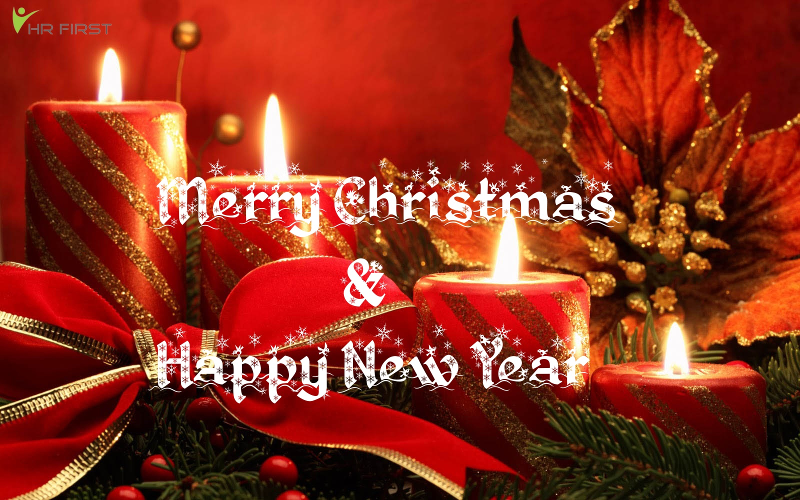 Download Merry Christmas And Happy New Year Wallpaper 65 1600x1000