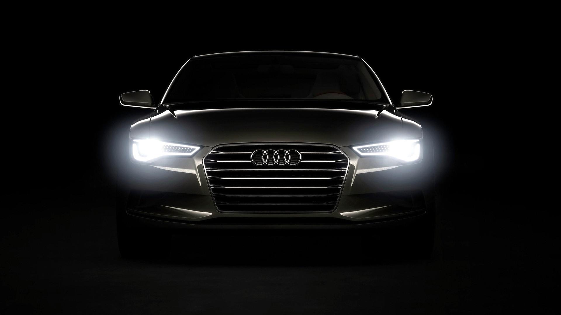 Audi Wallpapers for Desktop - WallpaperSafari