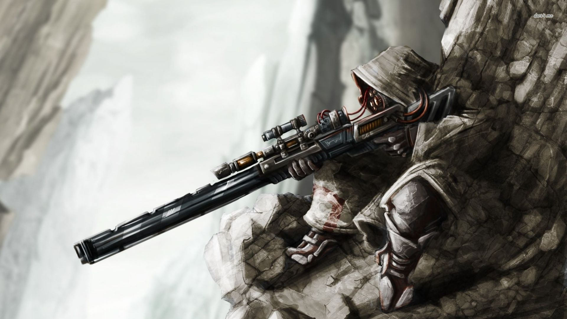 Sniper wallpaper   Photography wallpapers   17498 1920x1080