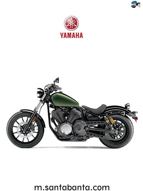 Yamaha Bolt Wallpaper Yamaha Bolt 480x640