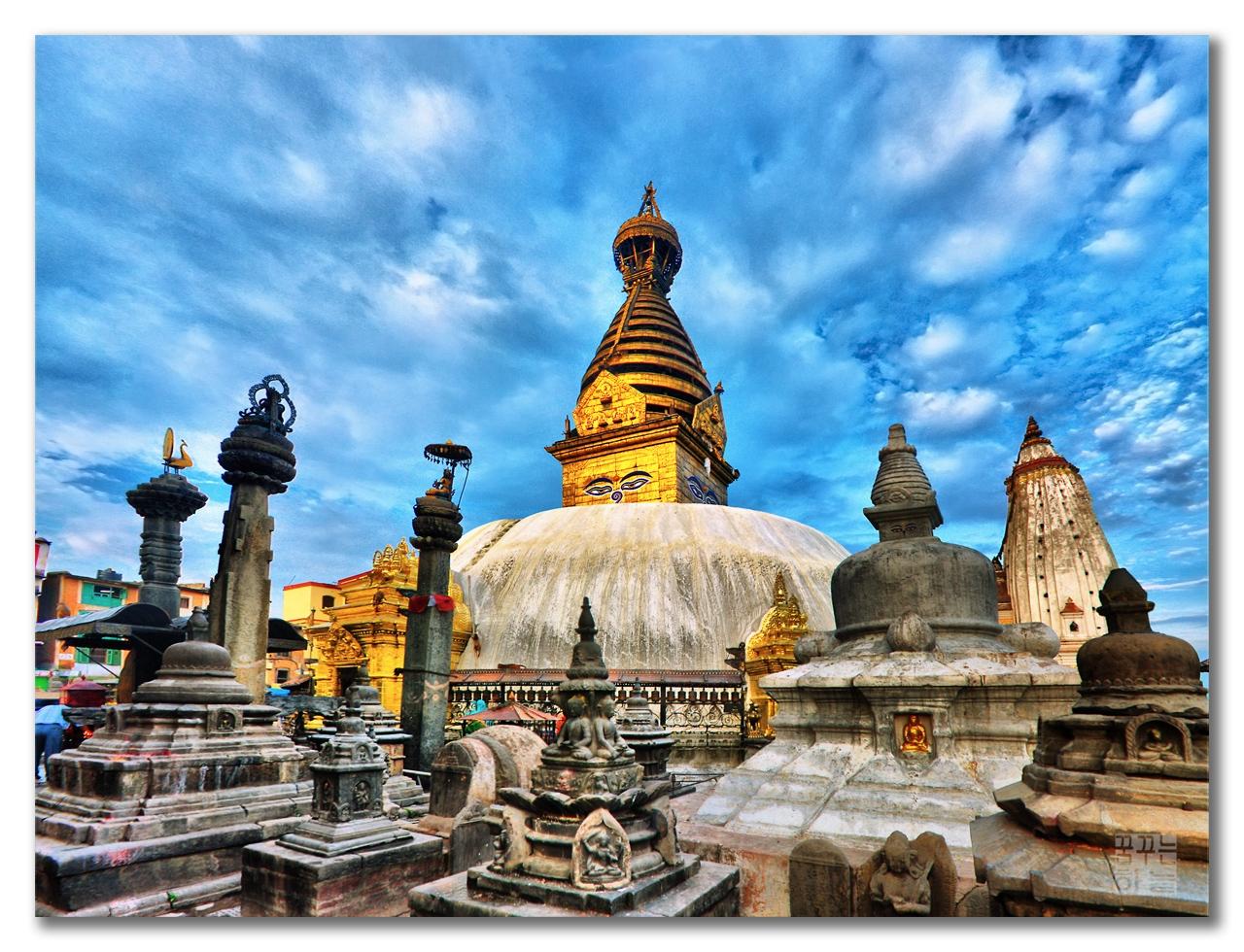 Nepal nature background 3 1280x980