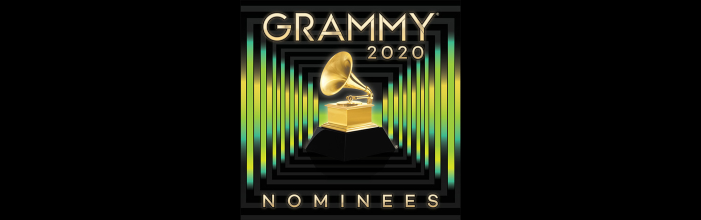 2020 GRAMMY Nominees Album Celebrates Great Music And Great Causes 1400x440