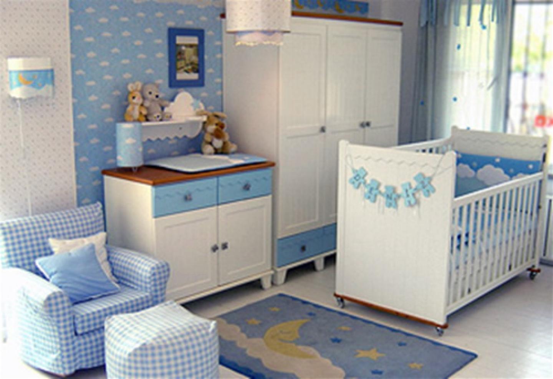 48+] Baby Boy Room Wallpapers on WallpaperSafari