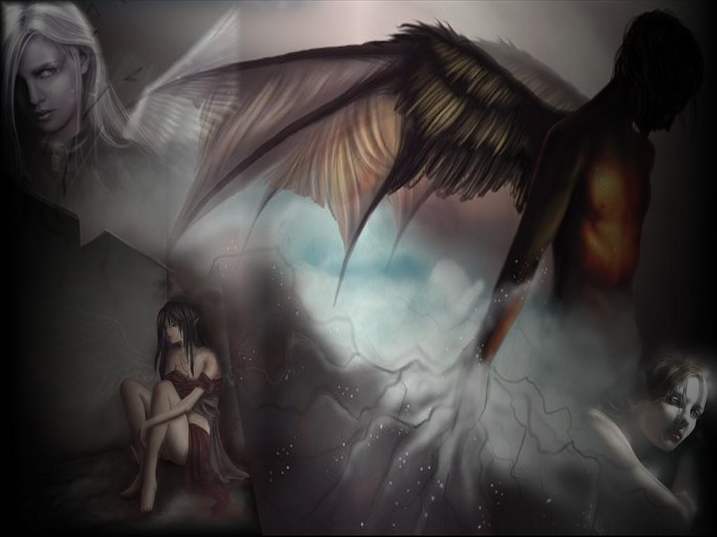Gothic Dark Wallpapers   Download Dark Gothic Backgrounds 1024x768