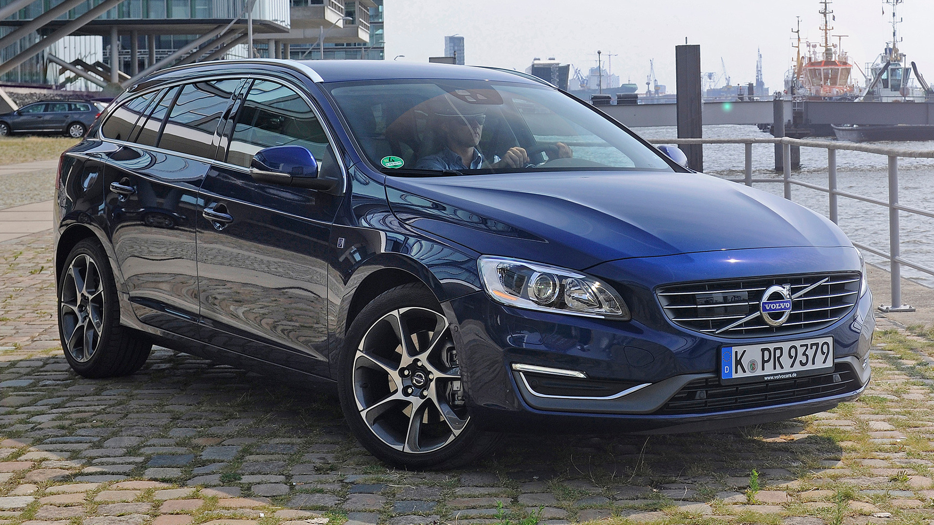 2014 Volvo V60 Ocean Race   Wallpapers and HD Images Car Pixel 1920x1080