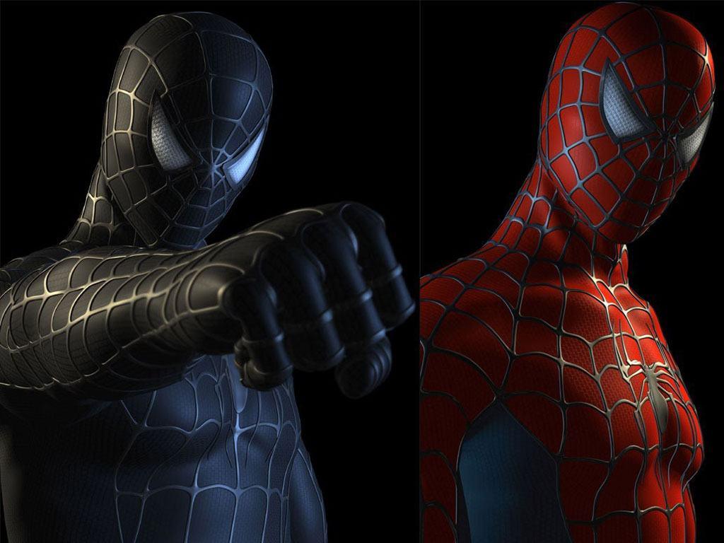 Cool Spiderman Wallpapers - 1024x768 iWallHD - Wallpaper HD HTML code