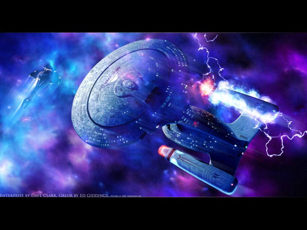 Starship Enterprise Wallpaper Enterprise 1701 Star Trek 2 startrek 1024x768