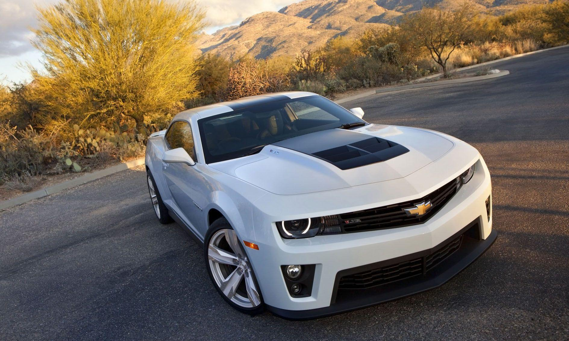 Gallery For gt Camaro Zl1 White Wallpaper 1889x1134