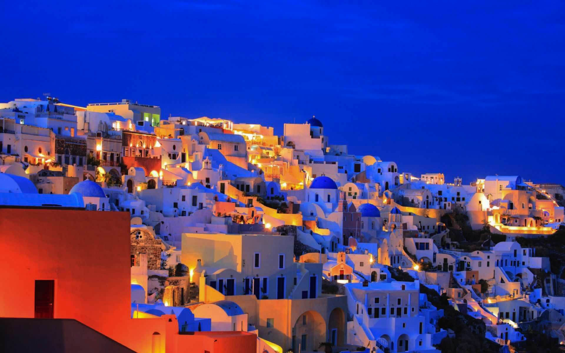 Santorini Amazing HD Wallpapers High Resolution   All HD Wallpapers 1920x1200