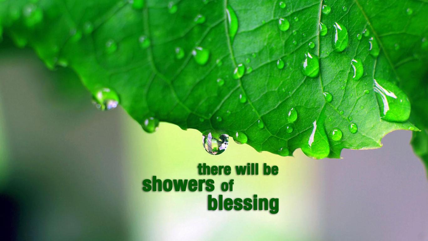 April Showers Wallpaper Webshots