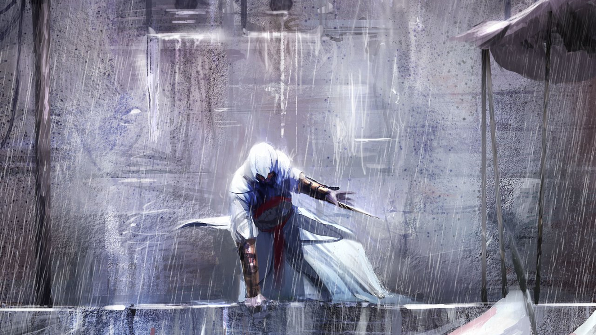 Assassin Creed HD Wallpapers 1920x1080