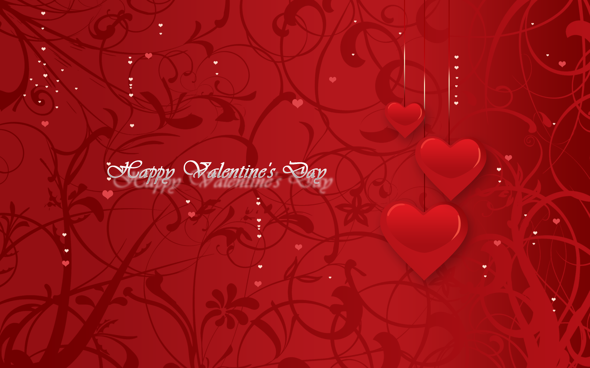valentine desktop wallpaper 1920x1200