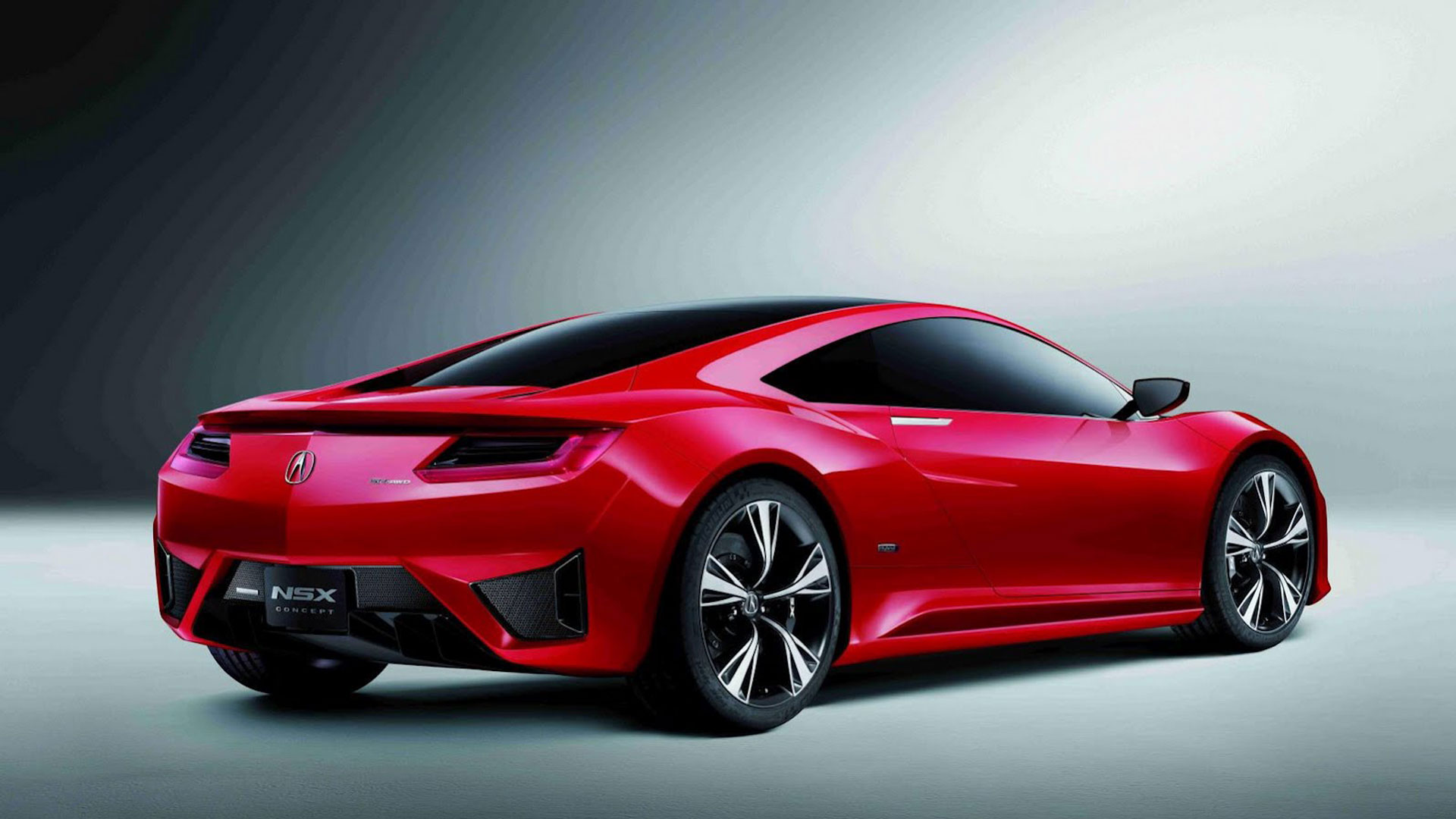 Acura Nsx Wallpaper 19100 Hd Wallpapers 1920x1080