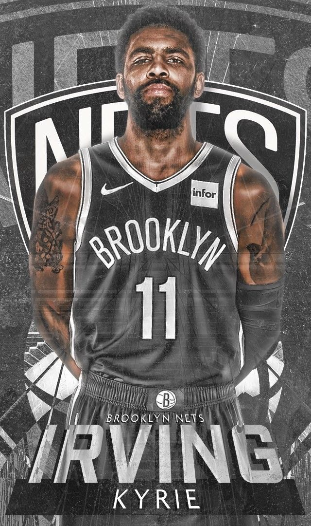 Kyrie Irving Brooklyn Nets Iphone 6 Case   640x1080   Download HD 640x1080