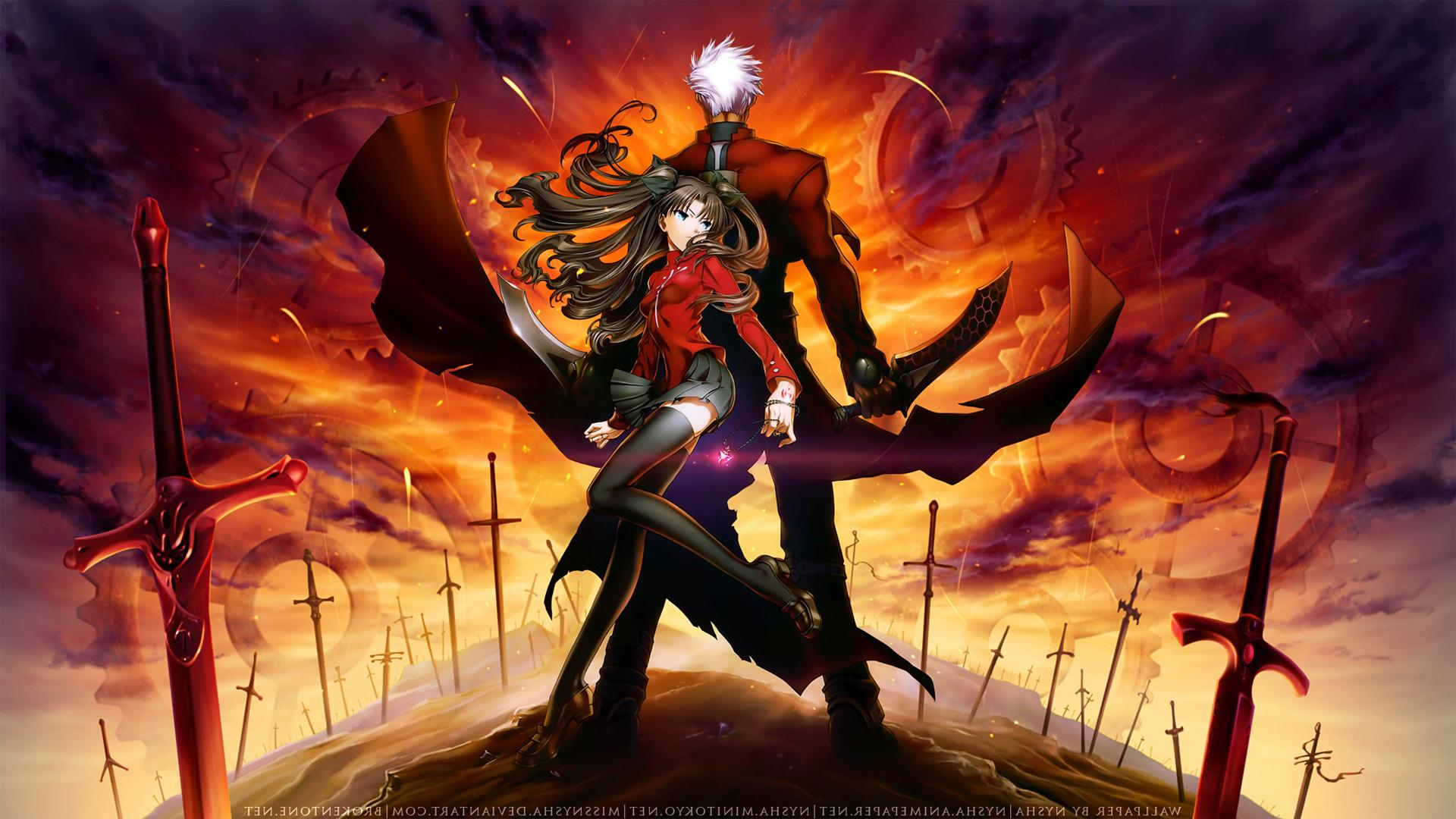 Free Download Fatestay Night Unlimited Blade Works Full Hd