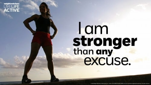 Positive Affirmations   Gwynspiration for Weight Loss 500x281