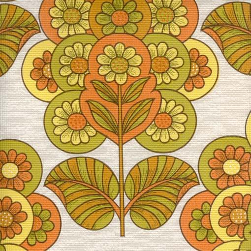 1970s wallpaper 510x510