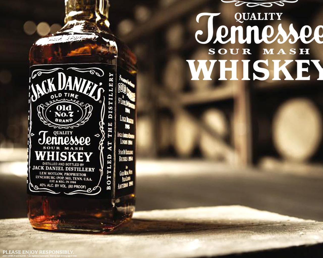 Jack Daniels Wallpapers 1280 x 1024 1280x1024