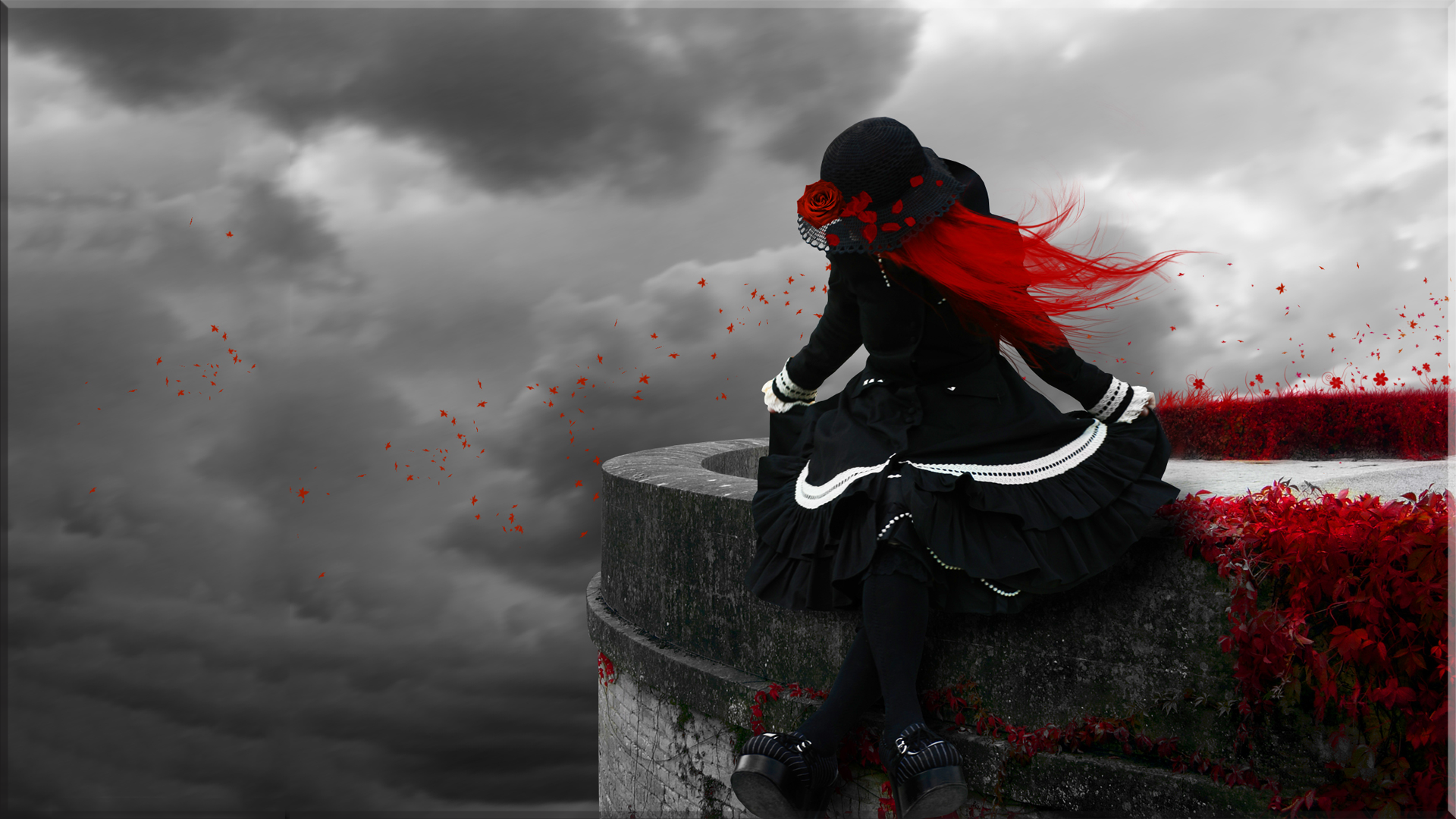 Gothic Wallpapers Best Wallpapers 1920x1080