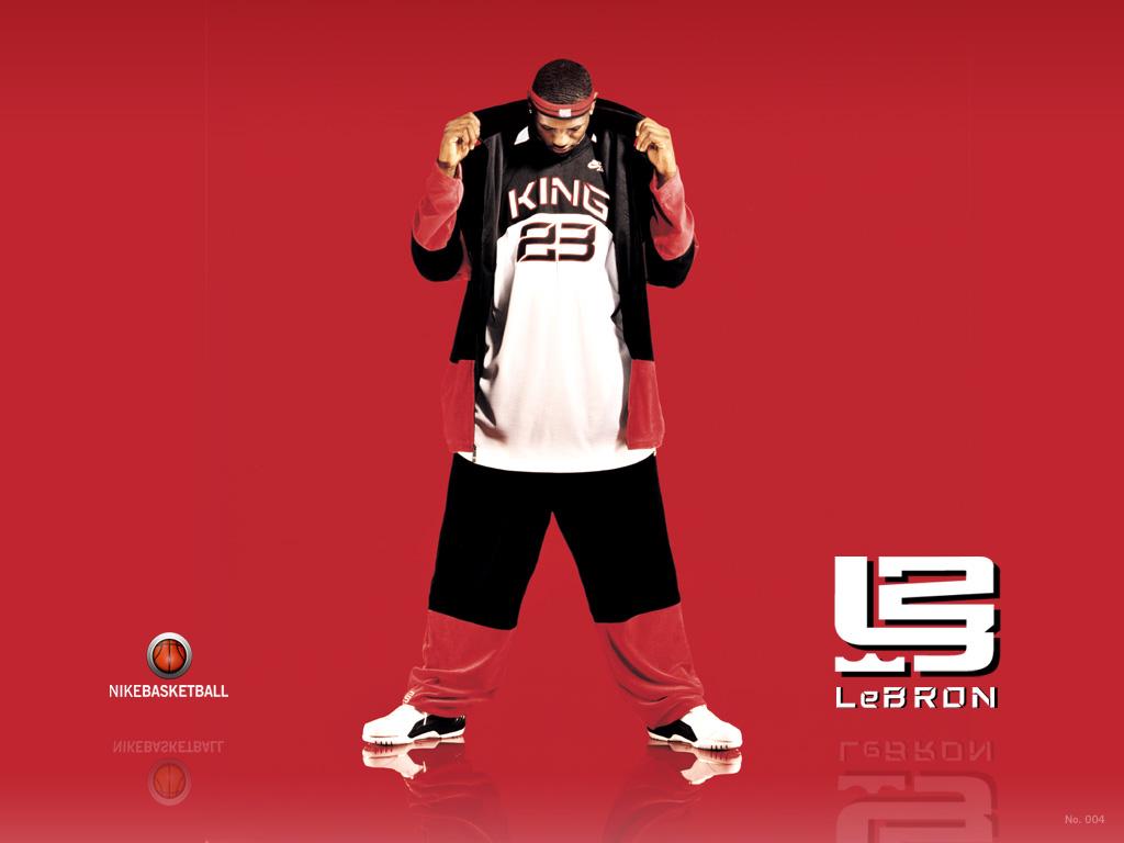 1024x768px Nike Lebron James Wallpaper Wallpapersafari