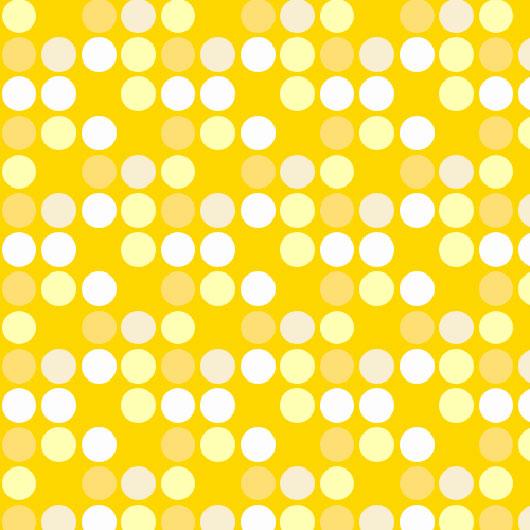 Pink Polka Dot Patterns Yellow Polka Dot Wallp...