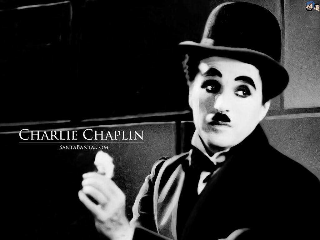 Charlie Chaplin Wallpaper 2 1024x768