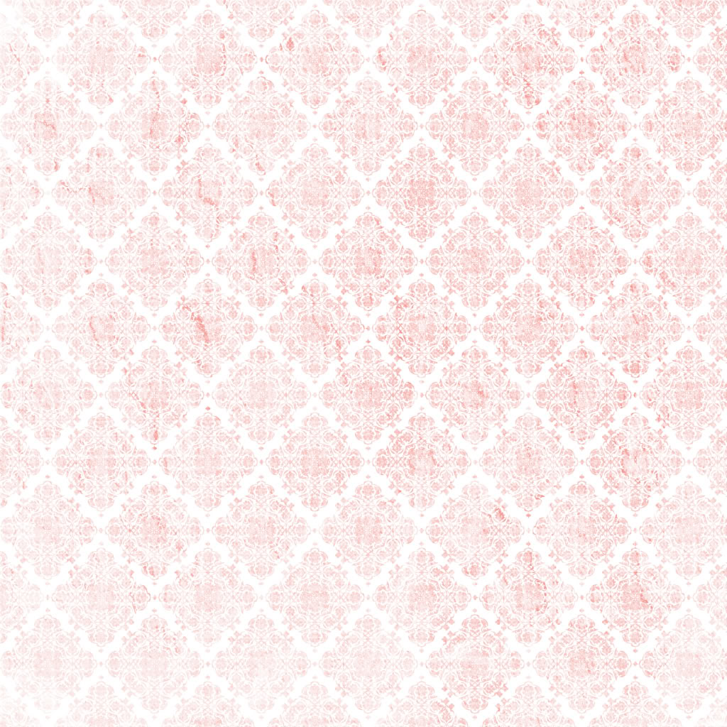 Pink And White Damask Wallpaper   HD Wallpapers Lovely 1024x1024