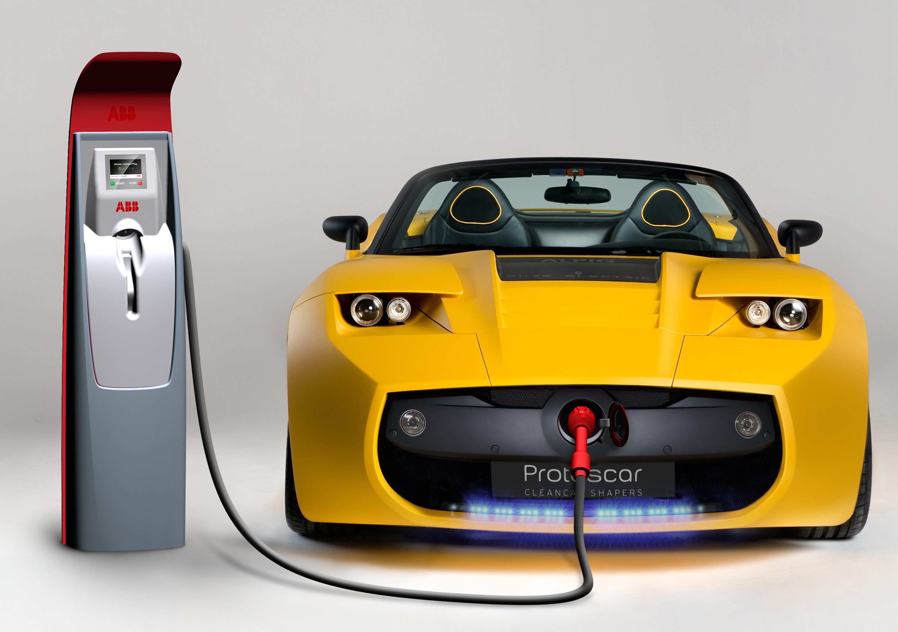 Electric cars  Logo Brands For HD 3D 2959x2083