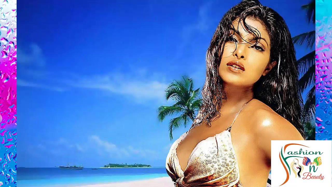 Priyanka Chopra Sizzling Hot Wallpapers 1280x720