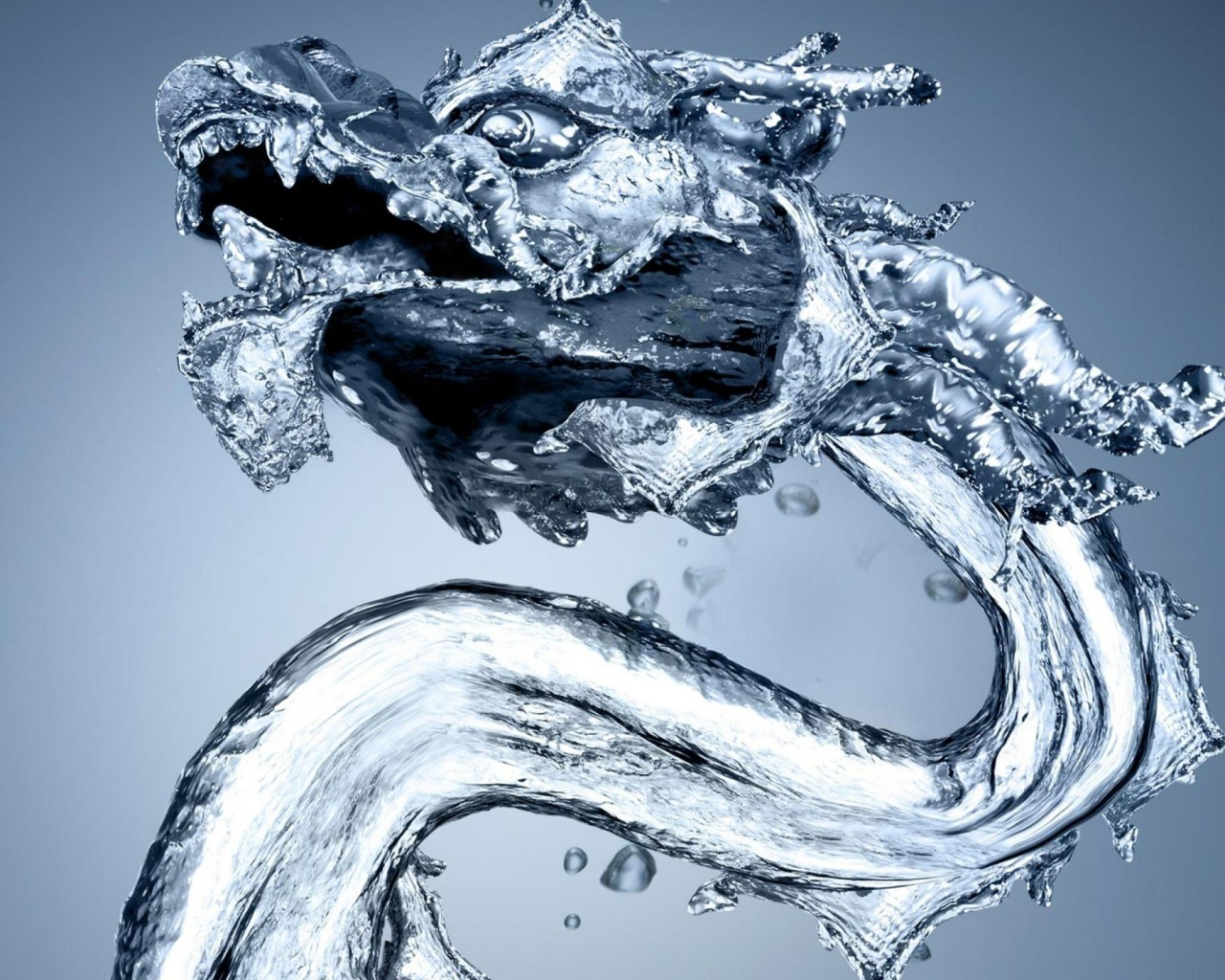 Ice Dragon Images wallpaper Ice Dragon Images hd wallpaper 1280x1024