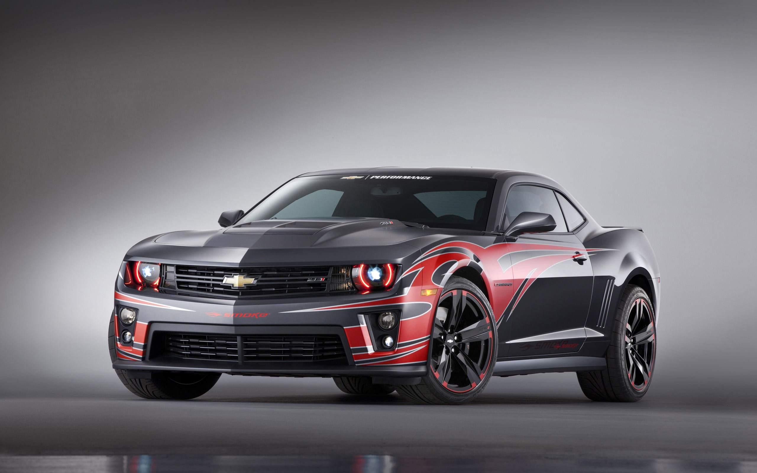 2012 Chevrolet Camaro ZL1 Wallpapers HD Wallpapers 2560x1600