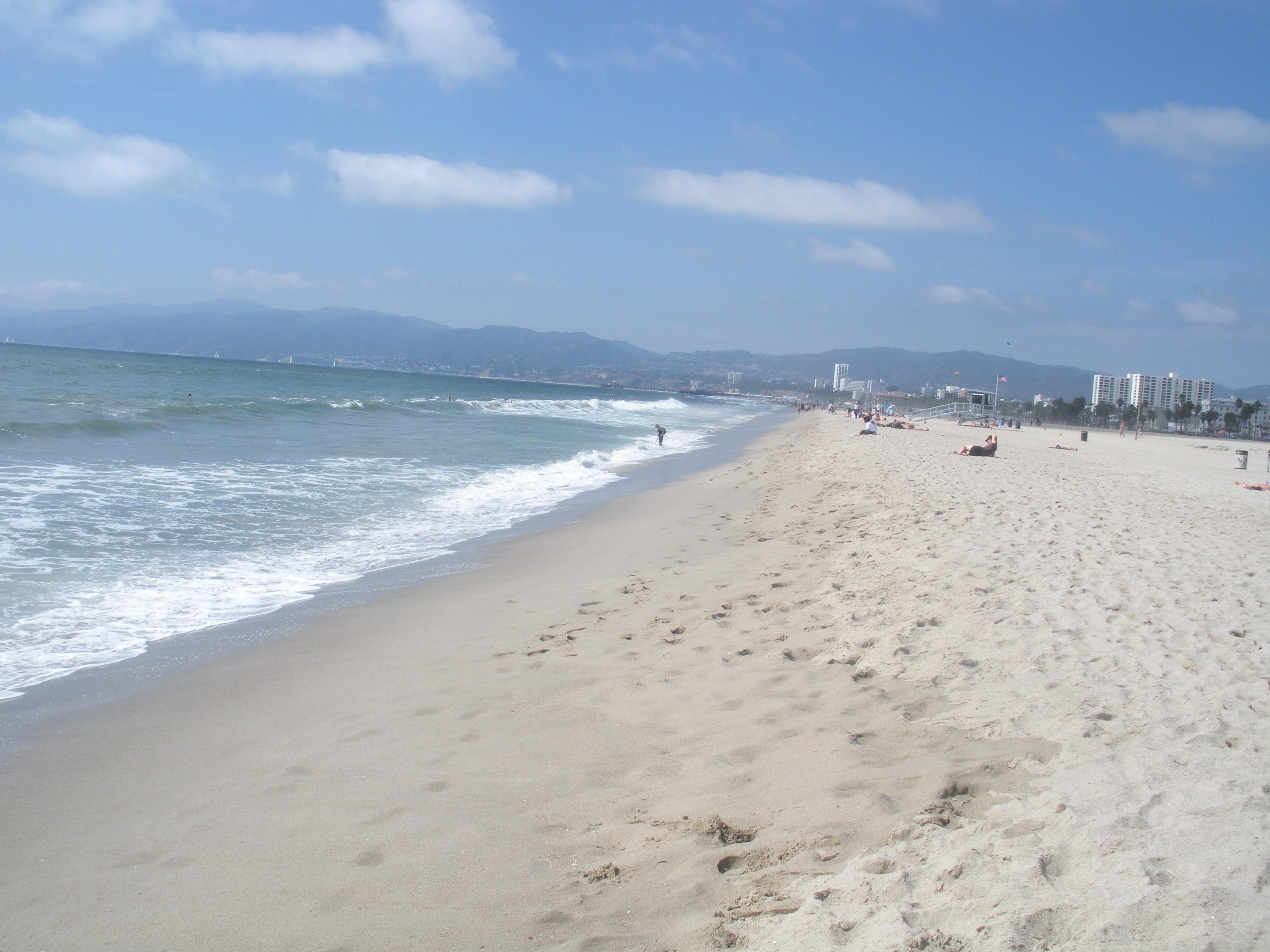 Venice Beach California wallpaper   ForWallpapercom 3648x2736