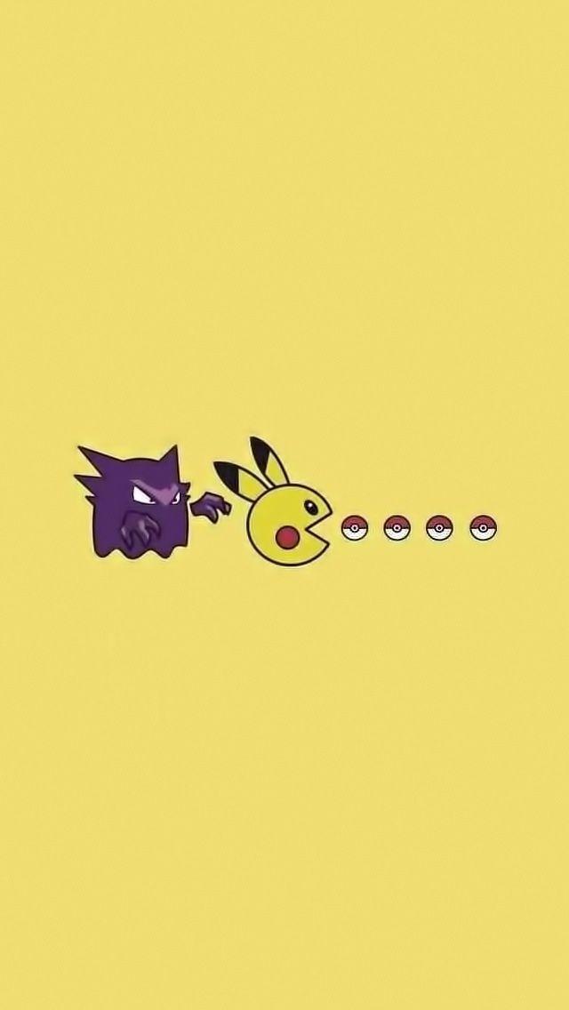 Pokemon Iphone 6s Wallpaper
