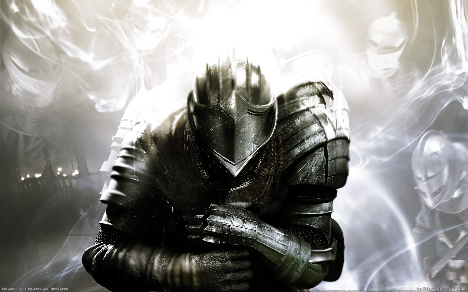 Gamers First Choice Not quite the Game of the Year Dark Souls PC 1600x1000