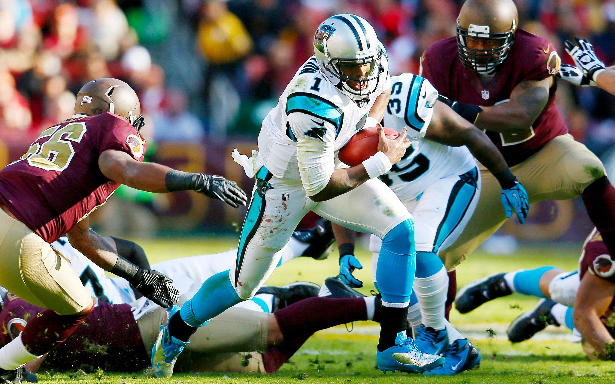 National Football League NFL all 32 teams 2048x1280