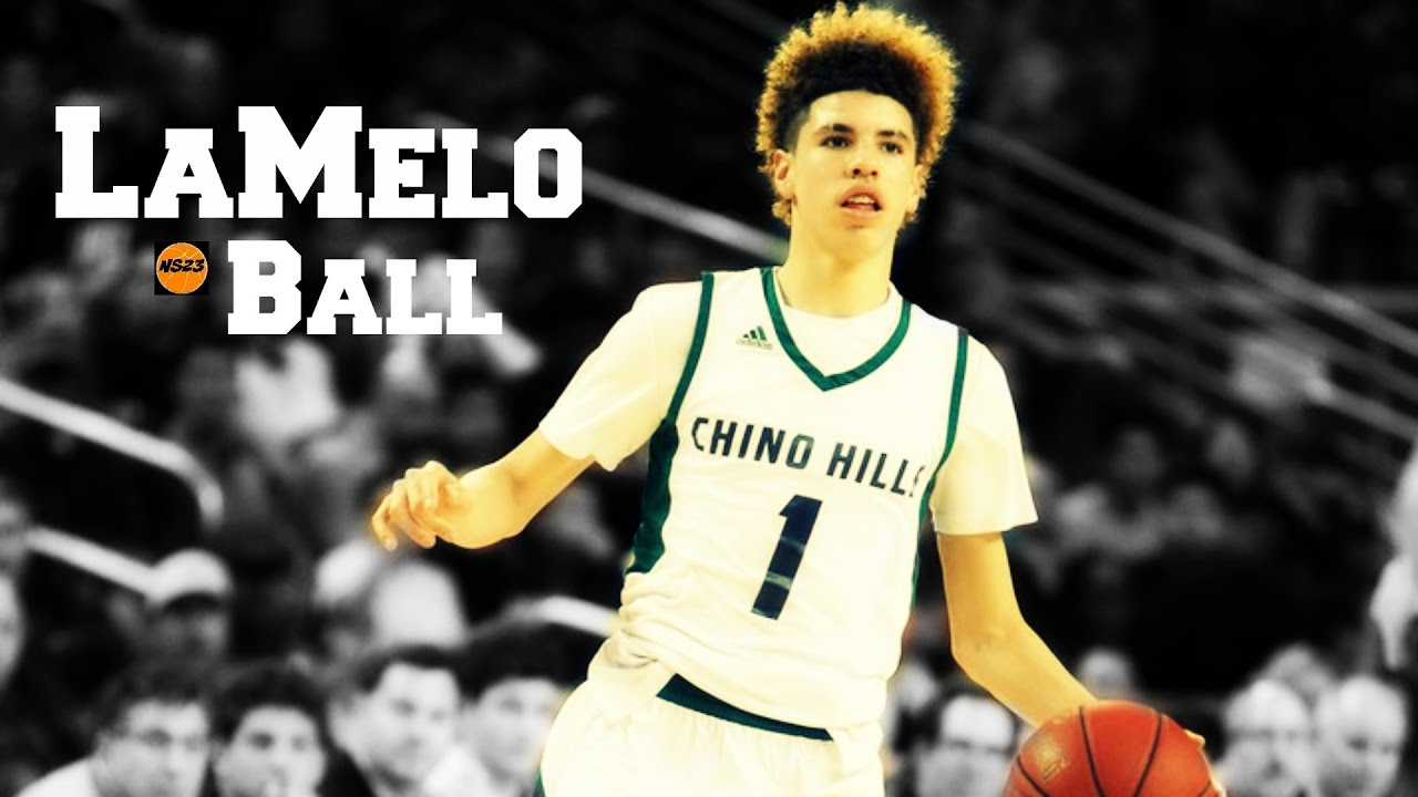 LaMelo Ball   Skateboard P 1280x720