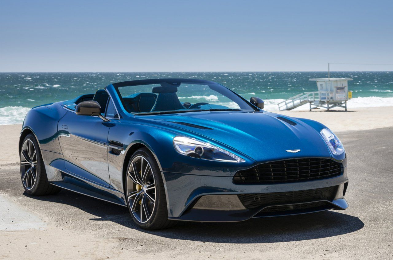 Aston Martin Vanquish Volante The Elegant Car Automotive Reviews 1280x847