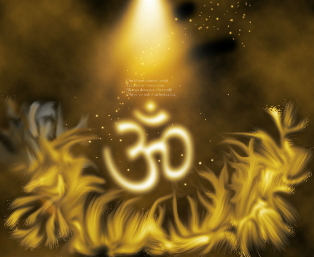 spiritual wallpapers category of hd wallpapers om wallpaper is 1024x838