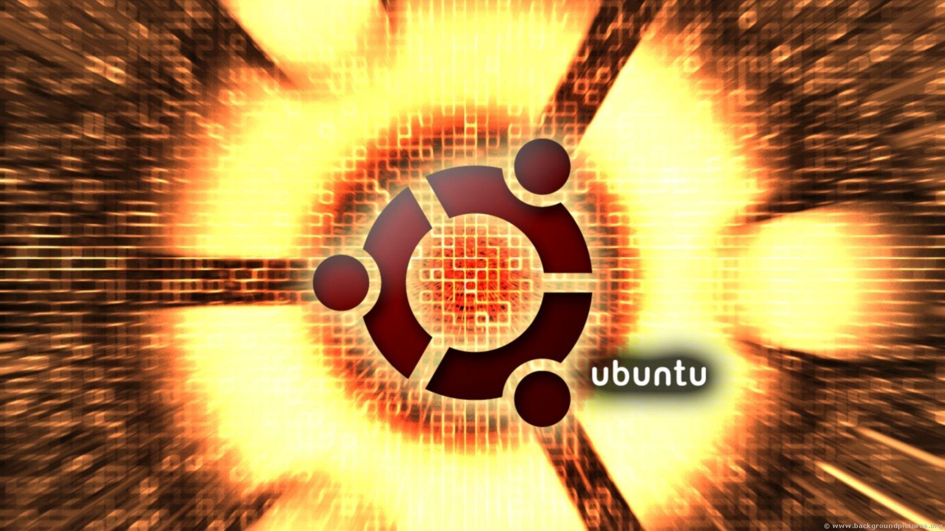 Ubuntu Dragon Wallpapers 1920x1080