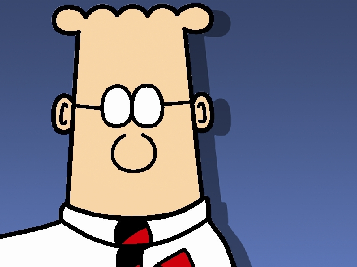 Interview Scott Adams Author Of How To Fail At Almost Everything 1154x863