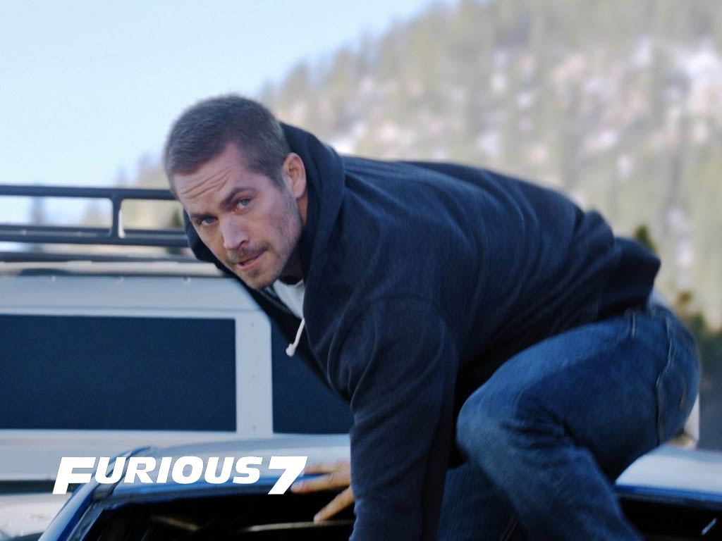 Furious 7 HQ Movie Wallpapers Furious 7 HD Movie Wallpapers   19973 1024x768