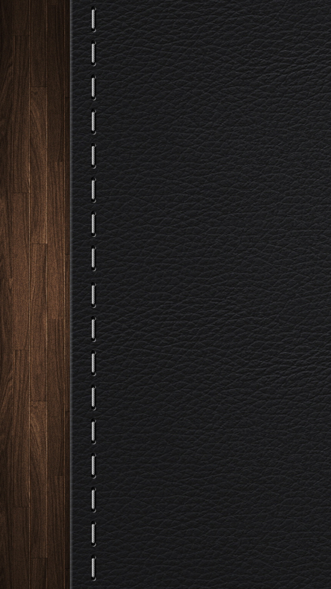 Leather stitching HD Wallpaper iPhone 6 plus   wallpapersmobilenet 1080x1920