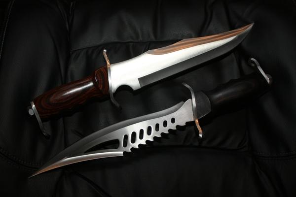 Knife Wallpapers  WallpaperSafari