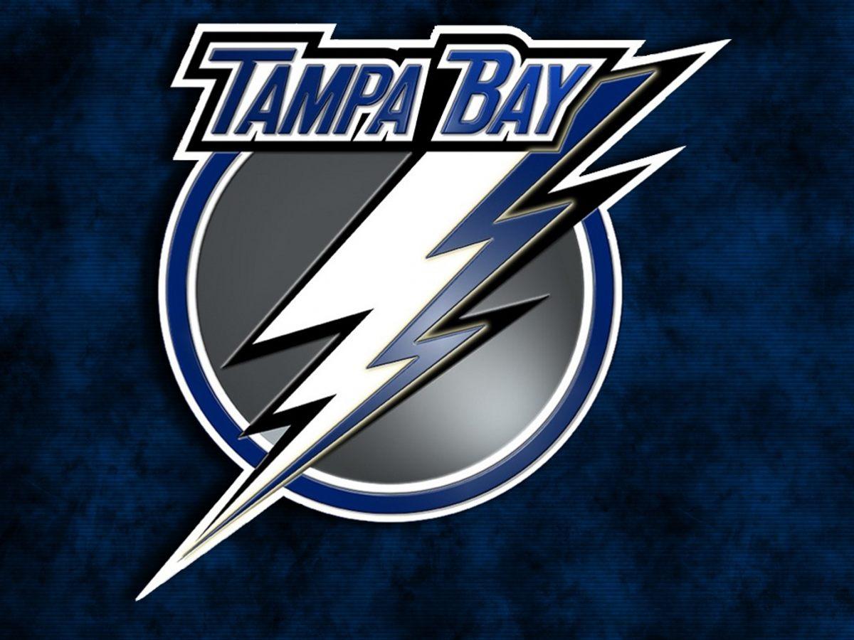 Tampa Bay Lightning Logo Hockey wallpaper download 1200x900