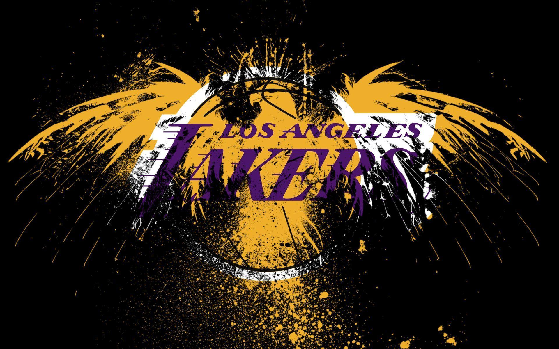 73 Free Lakers Wallpaper On Wallpapersafari